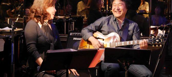 【あとがき】Charito Live & Jam Session 2017/04/15